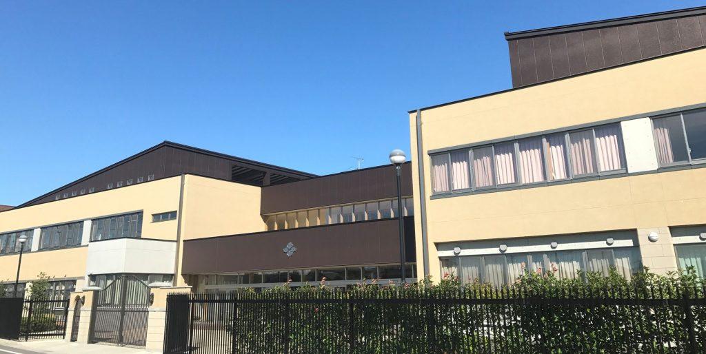 共愛学園小学校